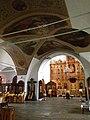 Церковь Троицы в Кожевниках. Москва. Интерьер(2).jpg