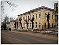 Школа имени Юрия Янова - panoramio.jpg