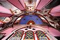 תיקרת הכנסיה האתיופית2.jpg