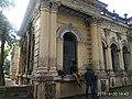 ছোট তরফের প্রাসাদের একাংশ-৩,নাটোর রাজবাড়ী.jpg