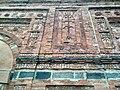 বাঘা মসজিদের দেয়ালে পোড়া মাটির ফলক (৭).jpg