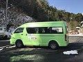 まにわくん❤️ 蒜山(二川BS)ルートの車両.jpg