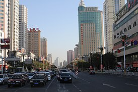 中国新疆乌鲁木齐市 China Xinjiang Urumqi, China Xinjiang Urumqi - panoramio (10).jpg