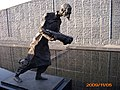 南京大屠杀纪念馆门前雕刻(2) - panoramio.jpg