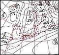 南西諸島域が梅雨明けした直後の気圧配置.JPG