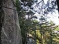 古拜经台前的石径 - panoramio.jpg