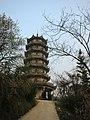 善见塔 - Shanjian Pagoda - 2016.03 - panoramio.jpg