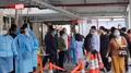 林郑月娥前往香港沙田乙明邨视察强制检测情况 20201224.png