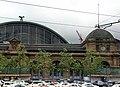法蘭克褔火車站 Frankfurt Railway Station - panoramio.jpg