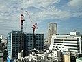 渋谷ヒカリエ-Shibuya Hikarie - panoramio (9).jpg