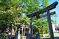 琴平神社 飯田市にて 2014.9.09 - panoramio.jpg