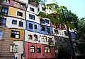 百水公寓 Hundertwasser House - panoramio.jpg