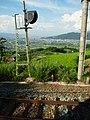 篠ノ井線から善光寺平を見る - panoramio.jpg