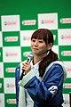 藤本美貴、カストロール1号お披露目にて(3).jpg