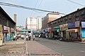 长春工程学院西校区附近的餐饮街 - panoramio.jpg