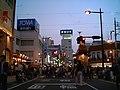 飯能まつり (2006年)No7.jpg
