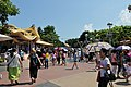 香港迪士尼公园 Hong Kong Disneyland China Xinjiang Urumqi Welcome - panoramio (19).jpg