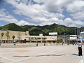 鬼怒川温泉駅 - panoramio - くろふね.jpg