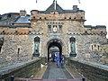 -2011-03-12 The Gatehouse, Castlehill, Edinburgh Castle.JPG