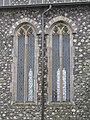 -2020-12-09 Twin windows, North facing elevation, Saint Nicholas, Salthouse (1).JPG