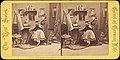 -Group of 13 Stereograph Views of Families and Children- MET DP73509.jpg