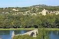 00 0011 Avignon - Pont Saint-Bénézet (auch Pont d´Avignon genannt).jpg