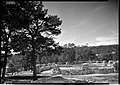 01164 Grand Canyon National Park Bright Angel Trailhead Corral Historic (7421217184).jpg