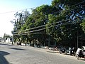 0161jfCuyapo Barangays Districts One Court Nueva Ecijafvf 01.JPG