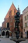 02013 Die St.-Barbara-Kirche in Krakau.JPG