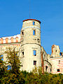 03-Janowiec, ruiny zamku.JPG