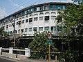 03430jfChurches Bridge West North Avenue Roads Barangays Quezon Cityfvf 17.JPG