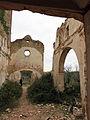 038 Ruïnes de Sant Miquel Arcàngel (Marmellar).JPG