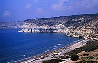 066Zypern Kourion Episkopi Bay (14063884104).jpg