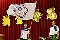 07.21 總統出席我國參加「2016第31屆里約奧林匹克運動會代表團授旗典禮」 (28443987635).jpg