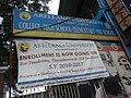 0710jfBarangay Pag-Asa Arellano University Plaridel Campus Mandaluyong Cityfvf 06.jpg