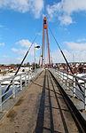 0 Ville-sur-Haine - Passerelle sur le Canal du Centre (3).JPG