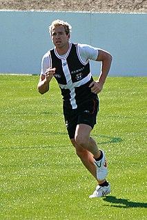 Jason Gram Australian rules footballer