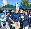 10-20-2012 588 Potomac - Congressional Candidate John DelaneyDelaney (8117345788).jpg