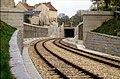 116L20300484 Vorortelinie, Station Ober Döbling, Blick Richtung Heiligenstadt.jpg