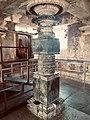 11th 12th century Chaya Someshwara Temple, Panagal Telangana India - 15.jpg