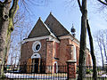 130413 Saint John the Baptist church in Cegłów - 01.jpg