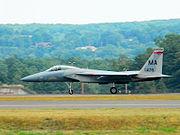 131st Fighter Squadron - McDonnell Douglas F-15C-21-MC Eagle 78-0476 -2