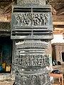 13th century Ramappa temple, Rudresvara, Palampet Telangana India - 127.jpg