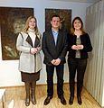 14. jaanuaril avas Eesti suursaadik Taanis Katrin Kivi Eesti uue aukonsulaadi Põhja-Jüütimaal. (11964410116).jpg