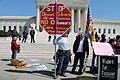149.HealthCareReformProtests.SupremeCourt.WDC.27March2012 (8274306614).jpg