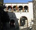165 Casa de la Vila d'Hostalric, antic convent dels Mínims.jpg