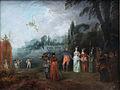 1709 Watteau Einschiffung nach Kythera anagoria.JPG