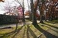 171103 Morioka Castle Morioka Iwate pref Japan11n.jpg