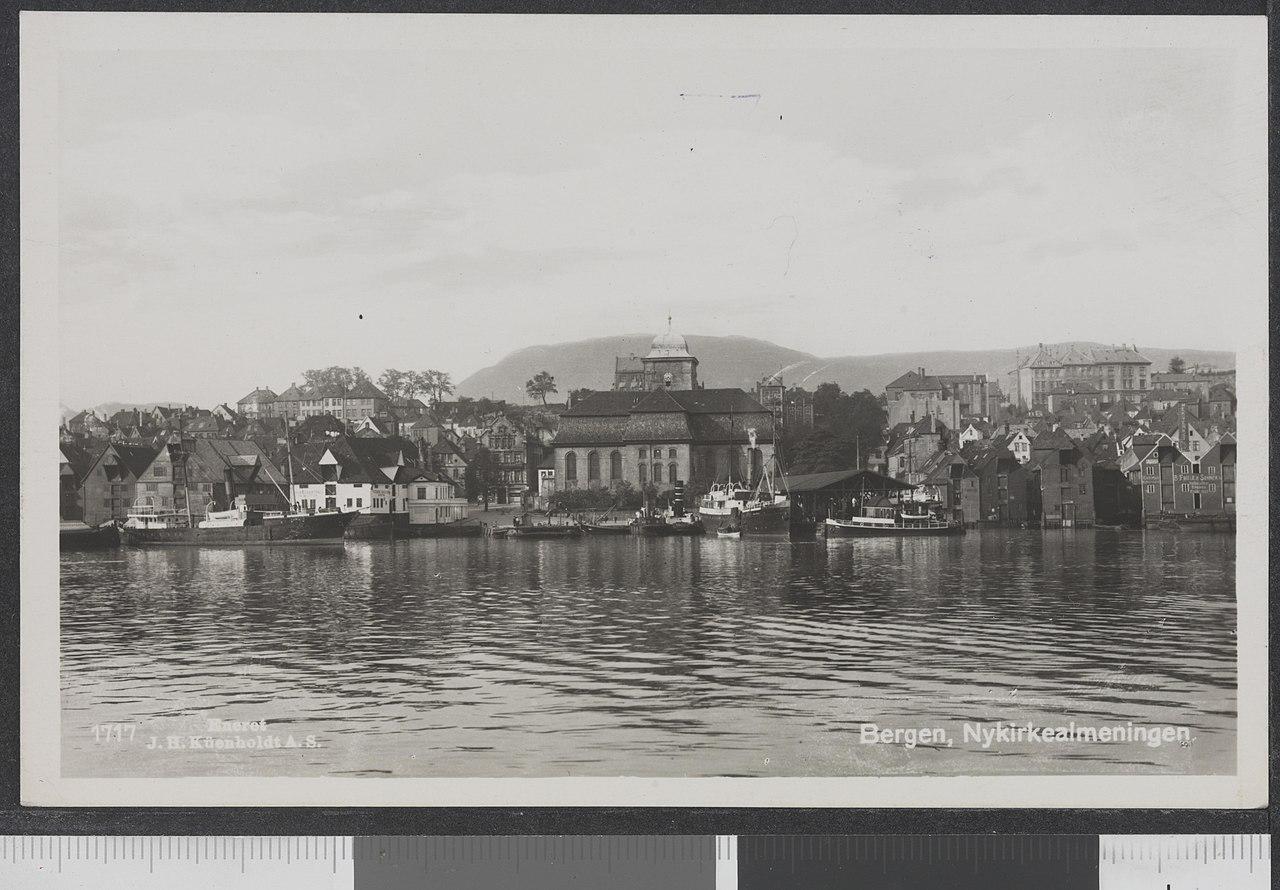 1717 in Norway