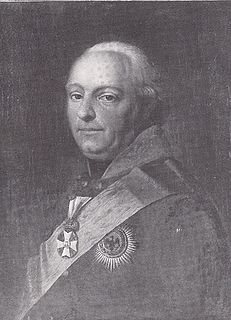 Frederick Louis, Prince of Hohenlohe-Ingelfingen German general